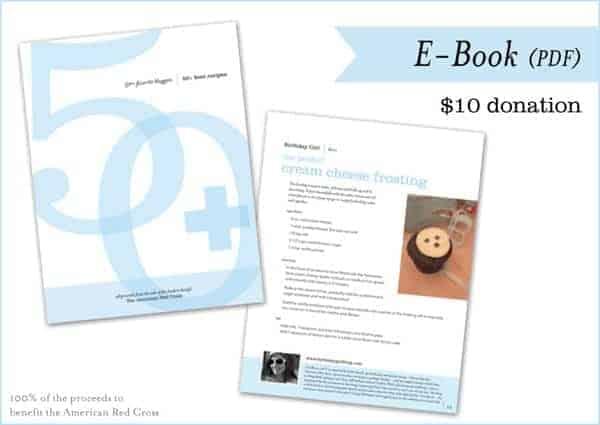 Design of an example e-book
