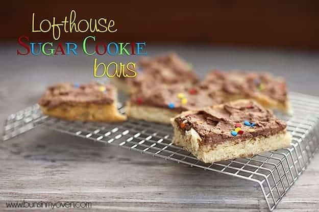 lofthouse sugar cookies recipe