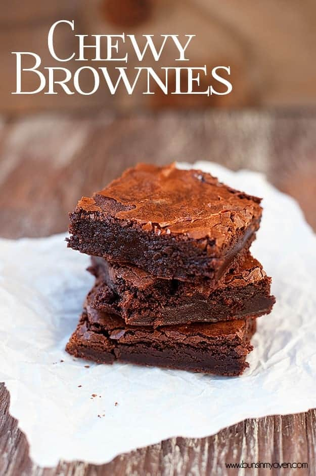 how to tell when brownies are cooked